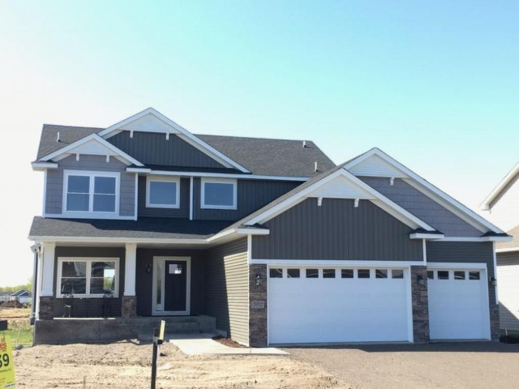 2032 Red Oak Lane, Lino Lakes, MN 55038