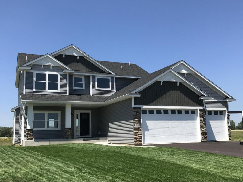 7068 208th Place, Forest Lake, MN 55025