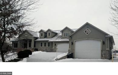 1002 NE 141st Lane, Ham Lake, MN 55304