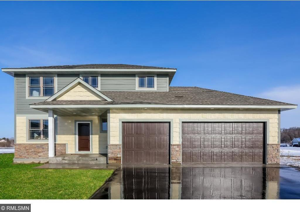 20697 N Hamlet Court, Forest Lake, MN 55025