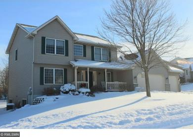 3775 Featherstone Drive, Woodbury, MN 55125