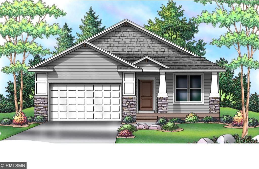 20993 NE Hardwood Road, Forest Lake, MN 55025