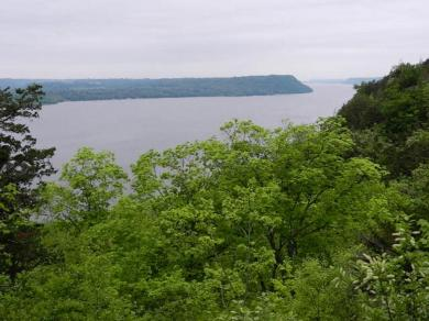 5.29 Acres West Bluff South, Stockholm, WI 54769