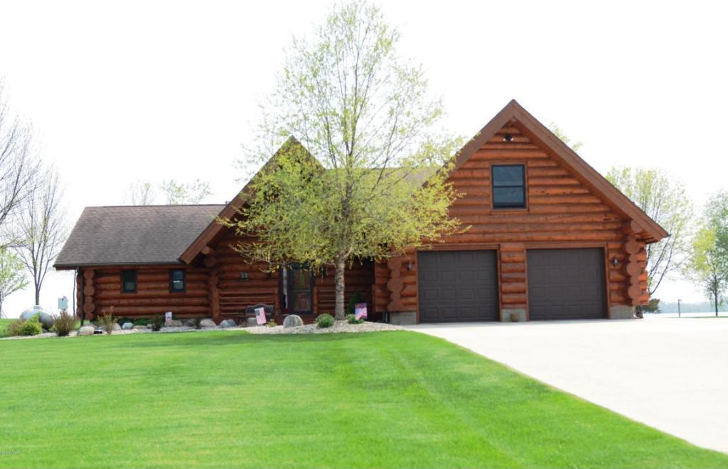 13941 Diamond Shore Road, Harrison Twp, MN 56209