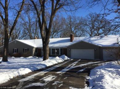 28 Eagle Ridge Road, North Oaks, MN 55127