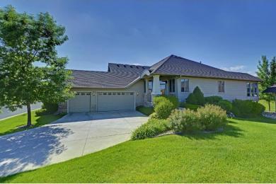 17536 Hackberry Court, Eden Prairie, MN 55347