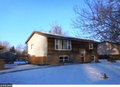 1537 NE 143rd Lane, Ham Lake, MN 55304