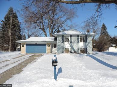 8380 S Hefner Court, Cottage Grove, MN 55016
