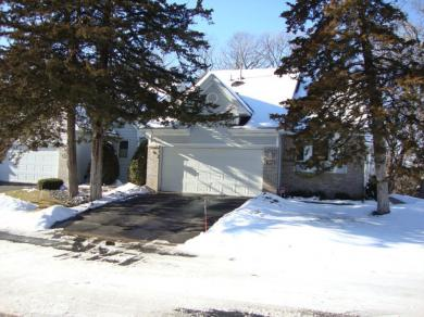 2641 Rivers Bluff Lane, Anoka, MN 55303