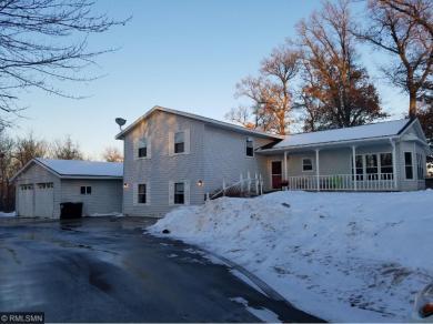 455 NE Sims Road, East Bethel, MN 55011