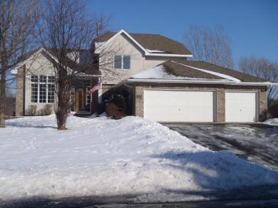 3863 Bailey Ridge Drive, Woodbury, MN 55125