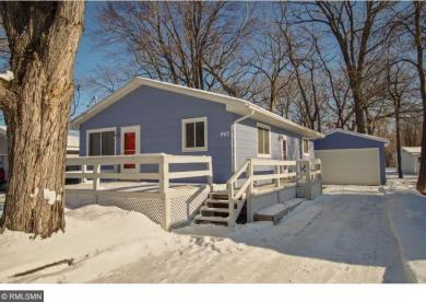 843 SE 17th Street, Forest Lake, MN 55025