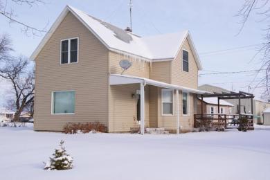 220 N Prairie Avenue, Brooten, MN 56316