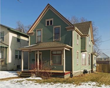 1314 N Fremont Avenue, Minneapolis, MN 55411