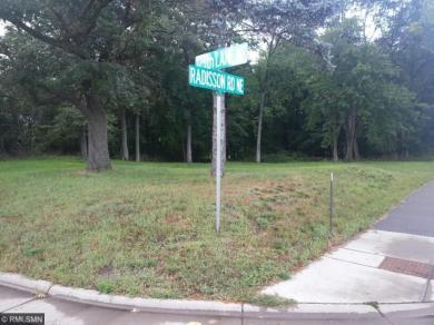 XXXX Raddison Road Ne, Blaine, MN 55449