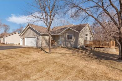 106 NW 6th Avenue, Rice, MN 56367