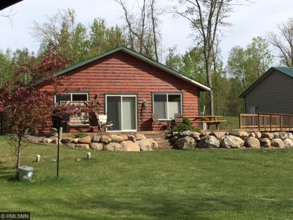 1057 NW Horseshoe Drive, Backus, MN 56435