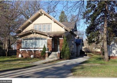 Photo of 516 SE Hassan Street, Hutchinson, MN 55350