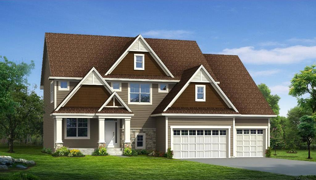11035 Boone Circle, Bloomington, MN 55438
