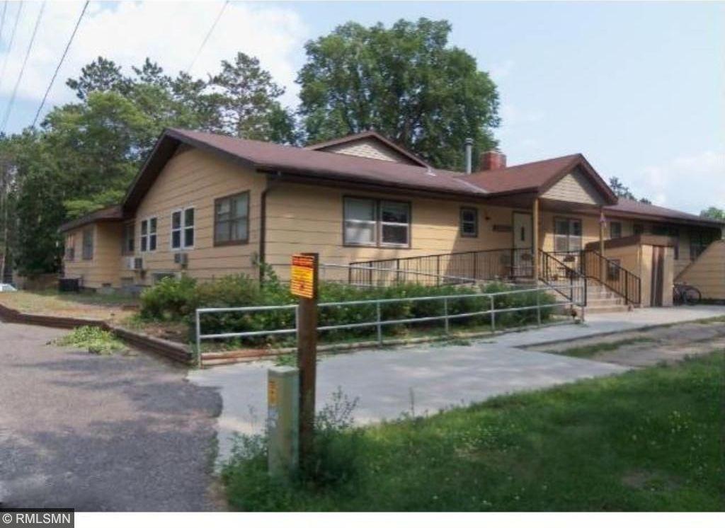 530 Snell Avenue, Pine River, MN 56474