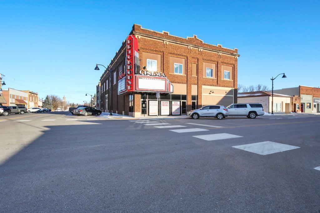 160 N 4th Avenue, Foley, MN 56329