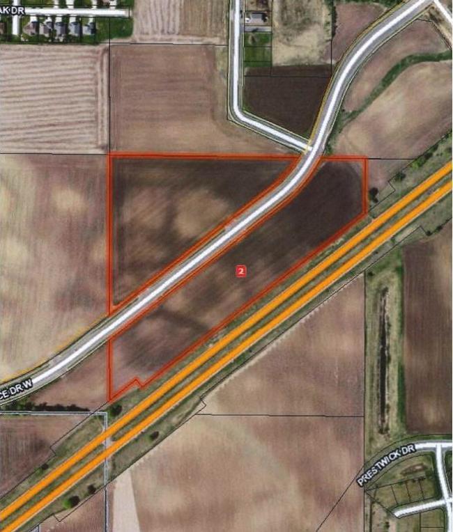 1XX W Commerce Drive, Belle Plaine, MN 56011
