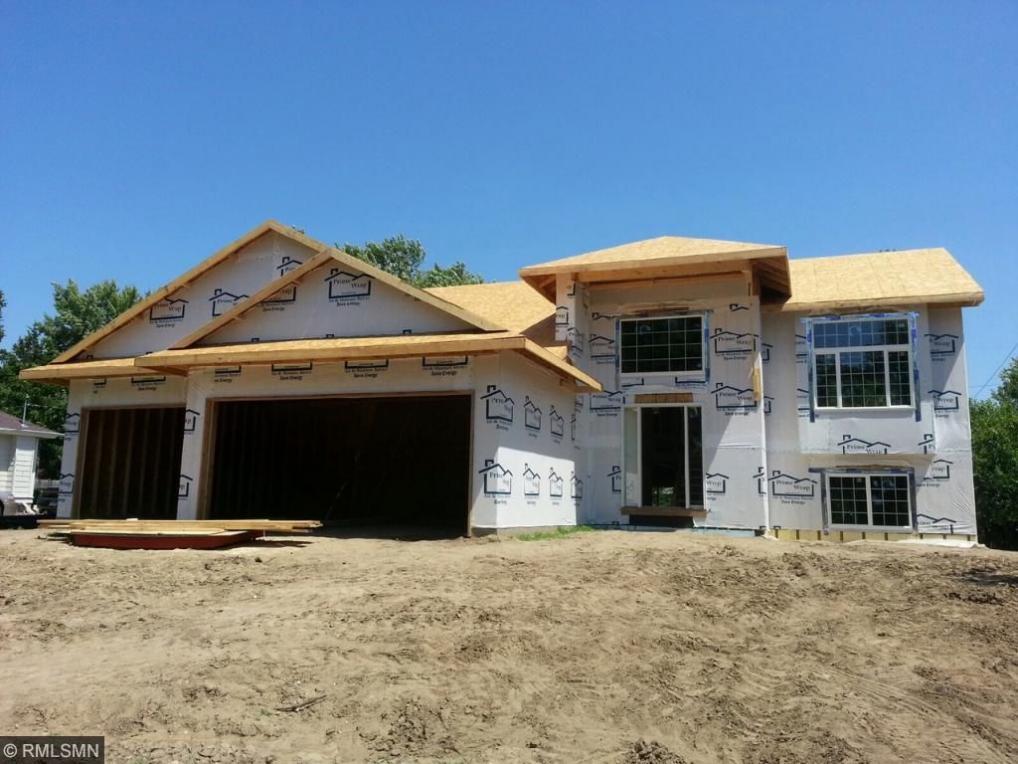 5400 N Yukon Avenue, New Hope, MN 55428