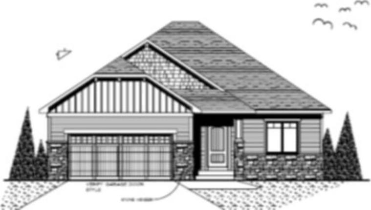 20976 N Hardwood Road, Forest Lake, MN 55025