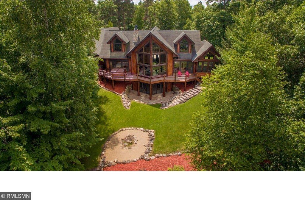 12402 Abc Drive, Crosslake, MN 56442