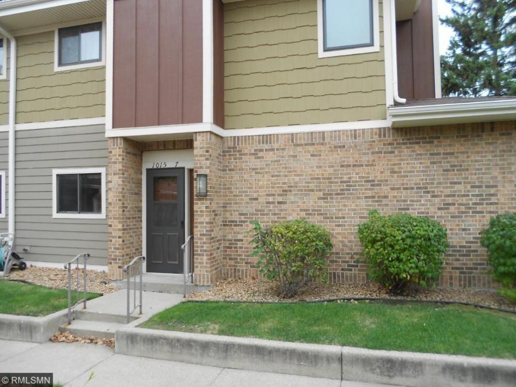 1015 Rae Drive #7, Richfield, MN 55423