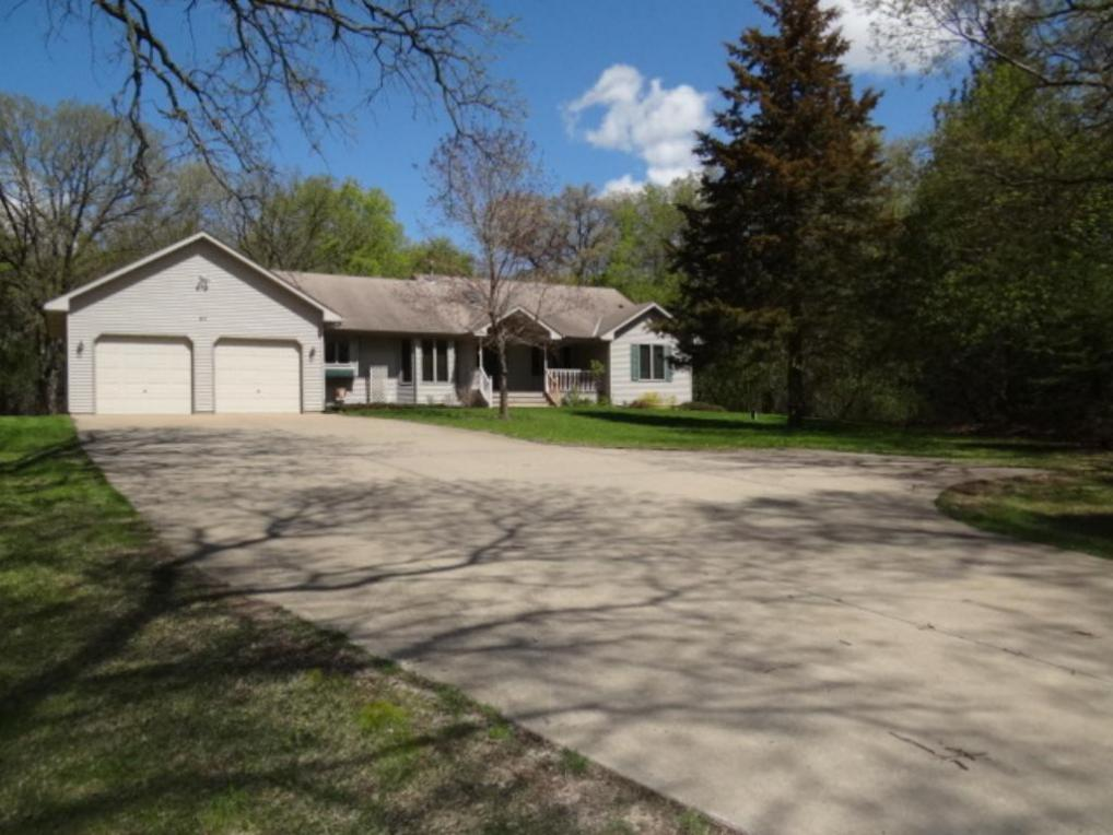 837 NE 197th Avenue, East Bethel, MN 55011