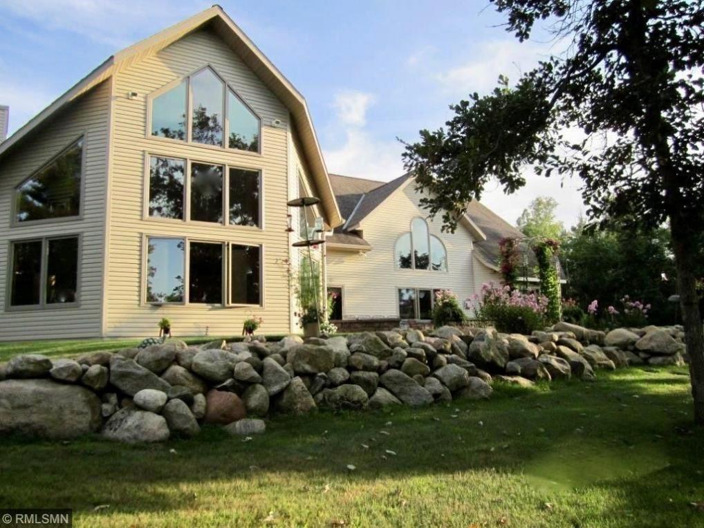 6420 NW Variety Lake Drive, Hackensack, MN 56452