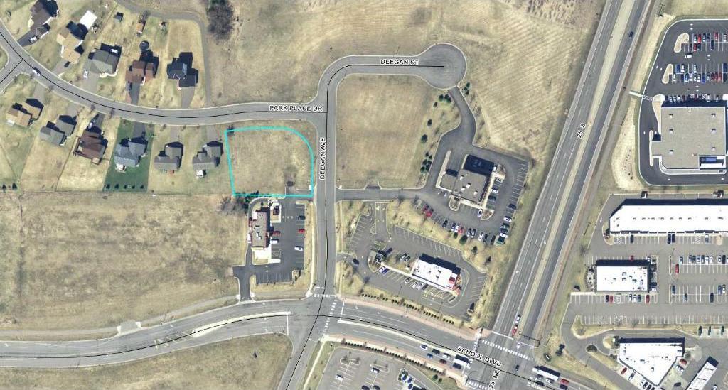 9541 Park Place Drive, Monticello, MN 55362