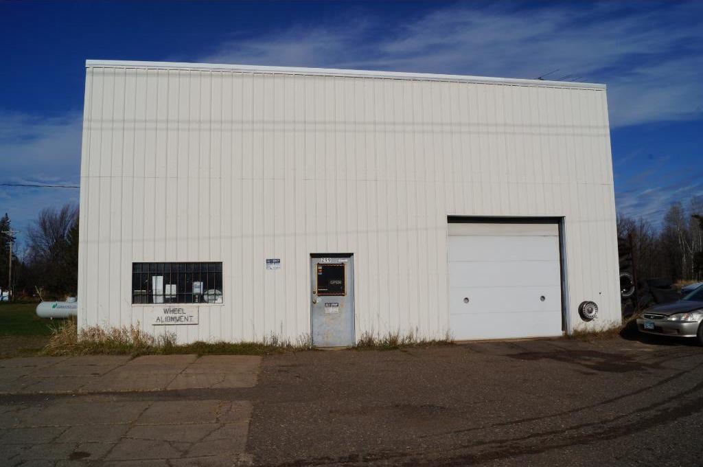 299 E Tamarack Boulevard, Tamarack, MN 55787