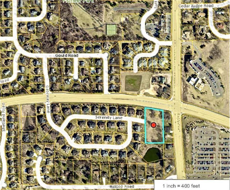 16xxx Serenity Lane, Eden Prairie, MN 55347
