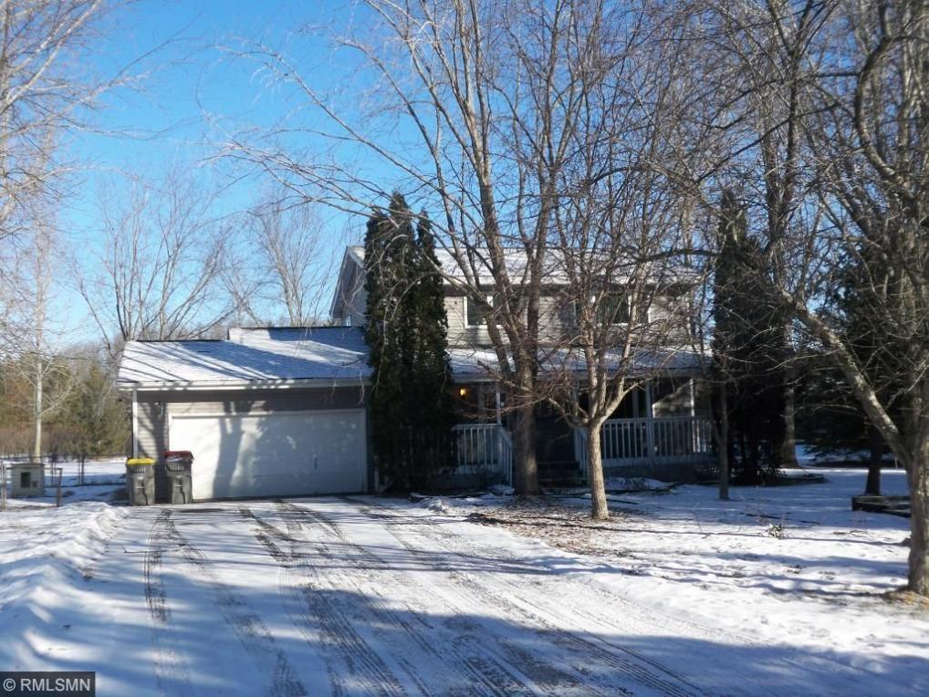3961 NW 204th Lane, Oak Grove, MN 55303