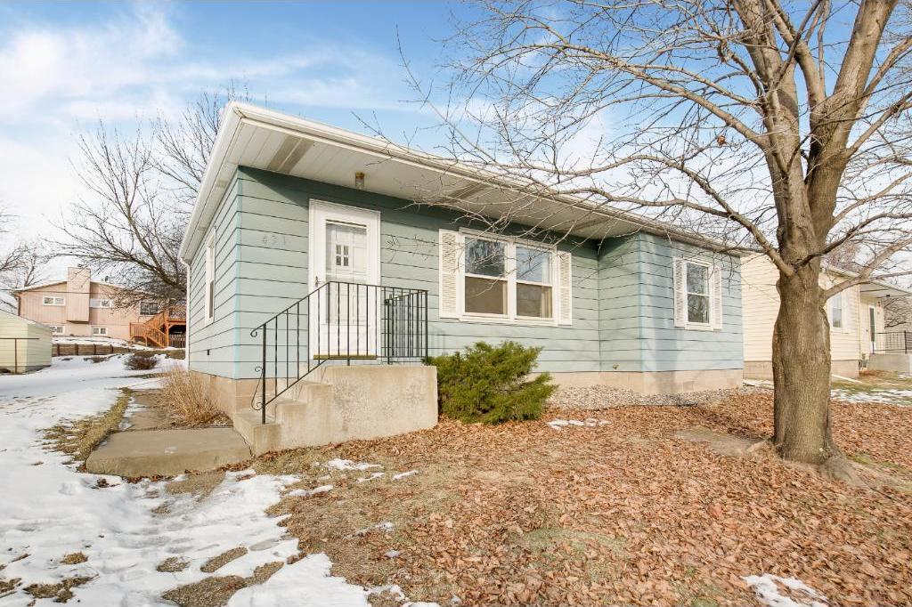 431 N White Bear Avenue, Saint Paul, MN 55106