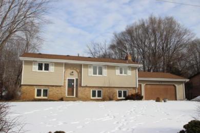3009 NE 166th Lane, Ham Lake, MN 55304