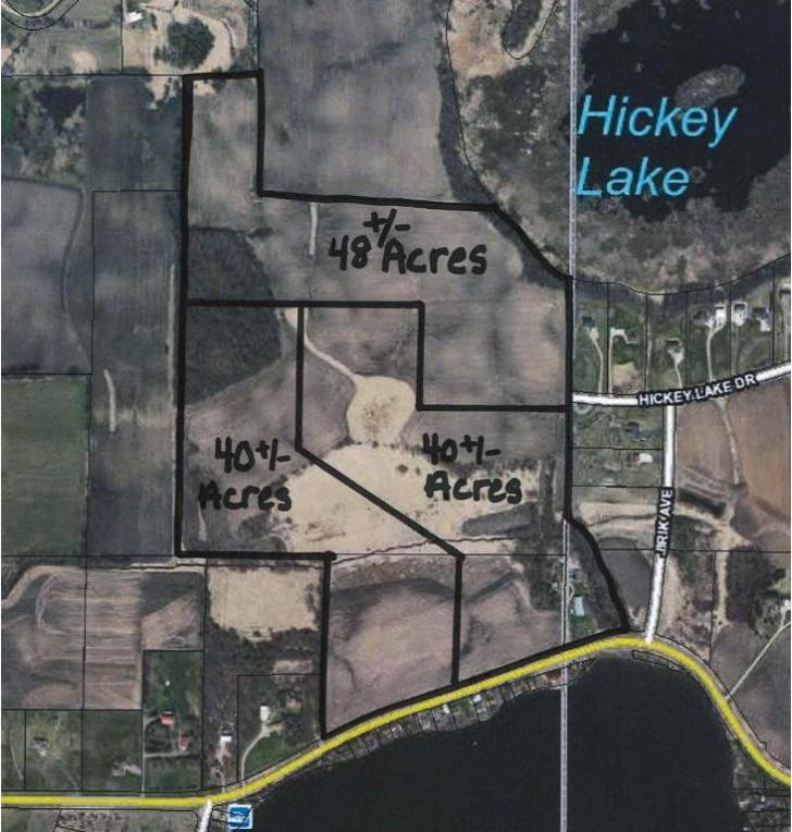 XXX Hickey Lake Dr, Jordan, MN 55352