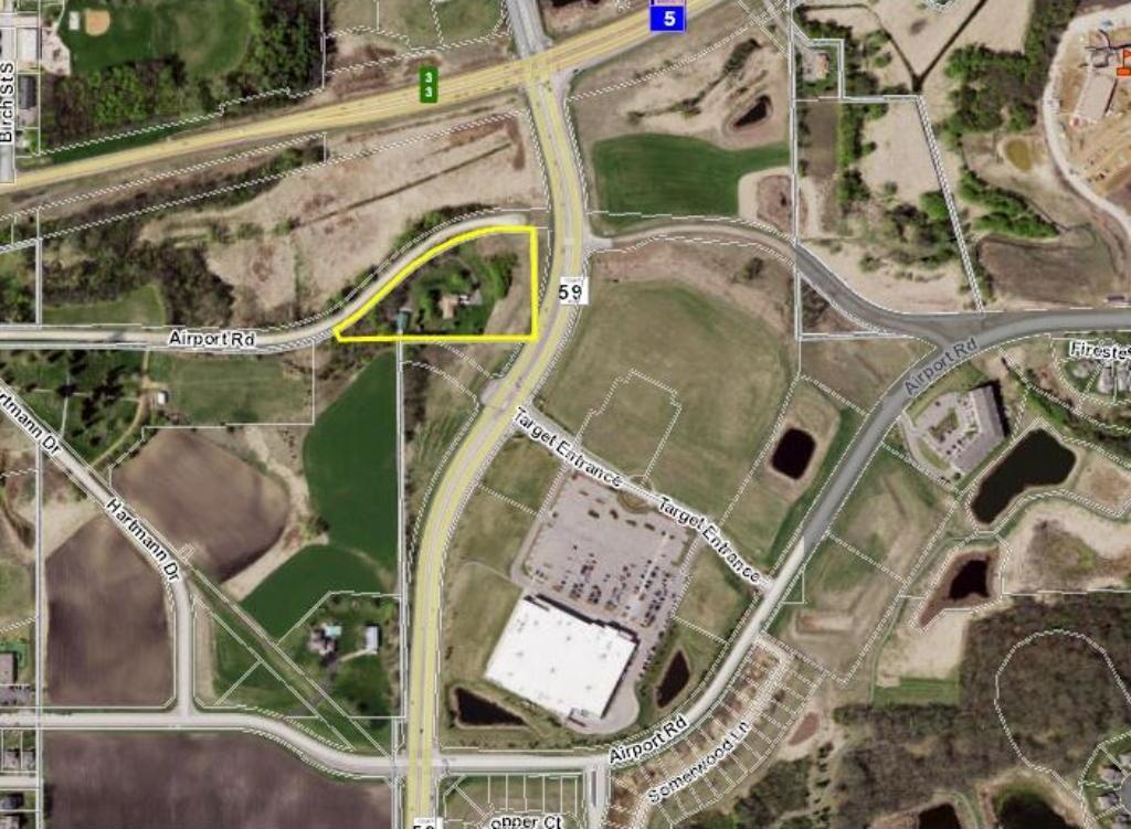 9725 Airport Road, Waconia, MN 55387