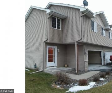 15252 NW Fluorine Street, Ramsey, MN 55303