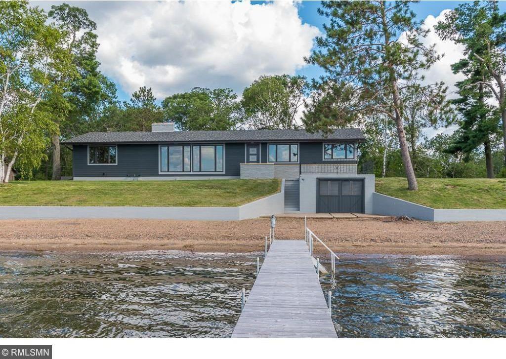 1020 Green Gables Lane, East Gull Lake, MN 56401