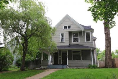 Photo of 1509 Ashland Avenue, Saint Paul, MN 55104