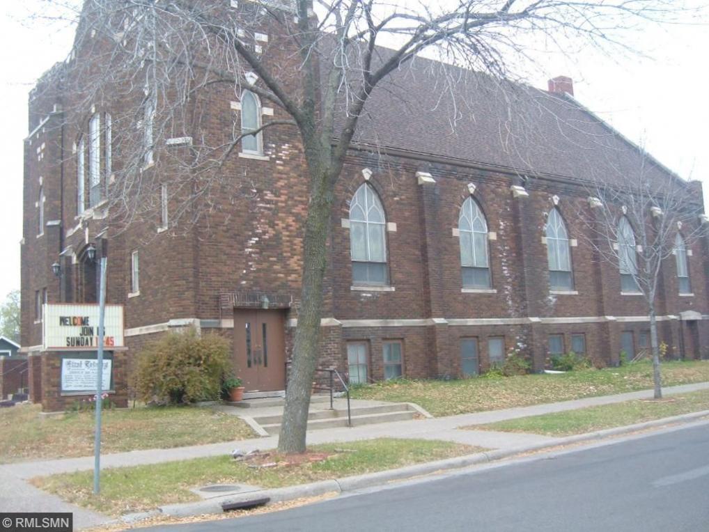 981 Marshall Avenue, Saint Paul, MN 55104
