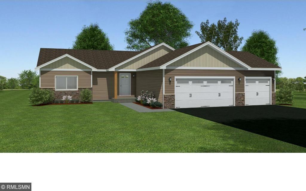 956 Cobblestone Lane, Belle Plaine, MN 56011