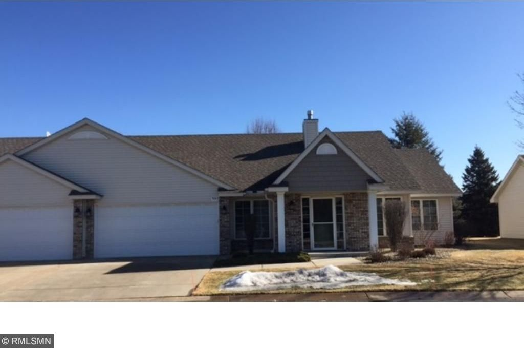 3243 NW Northdale Lane, Coon Rapids, MN 55448