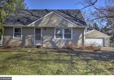 8225 S Vincent Avenue, Bloomington, MN 55431