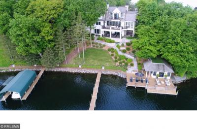 Photo of 19685 Lakeview Avenue, Deephaven, MN 55331