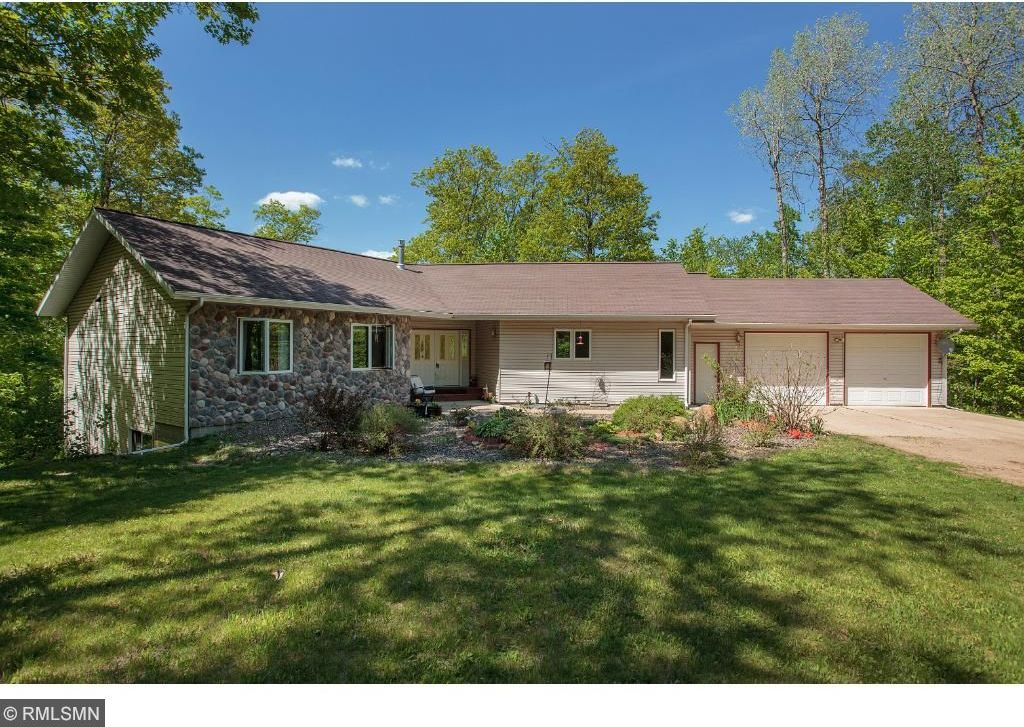 5360 NE Andrus Lake Road, Outing, MN 56662