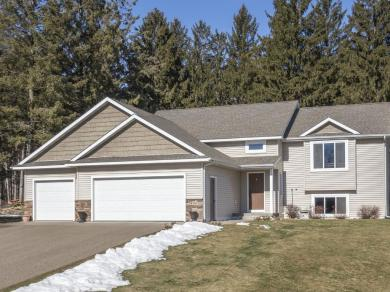W860 Silver Fox Drive, Spring Valley, WI 54767